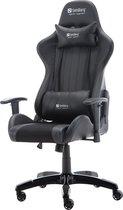 Sandberg Commander Gaming Chair Zwart E-Sports Equipment