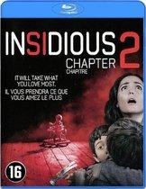 Insidious - Chapter 2 (Blu-ray)