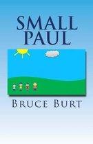 Boek cover Small Paul van Bruce Burt