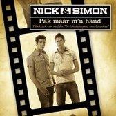 Pak Maar M N Hand (5-Track)