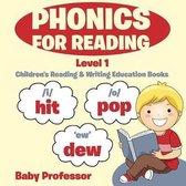 Phonics for Reading Level 1