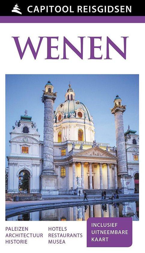 Capitool reisgids - Wenen - Capitool | Fthsonline.com