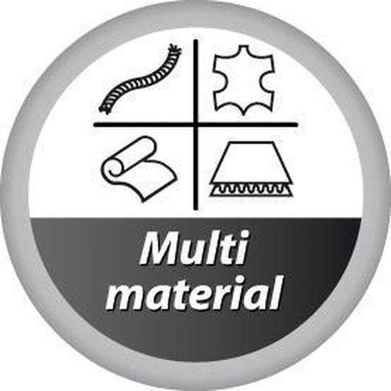 Skil 2900 AJ Universeelsnijder - Inclusief 4,8V NiMH accu + 1 knipkop voor soepele materialen