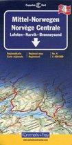Norway Central - Lofoten / Narvik / Bronnoysund