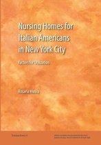 Nursing Homes for Italian Americans in New York City