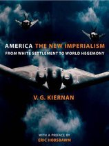 America-The New Imperialism