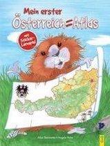 Komm mit durch Österreich. Mit dem Kinder-Atlas durch unser Land
