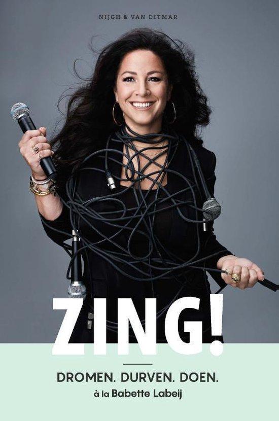 Zing! - Babette Labeij   Fthsonline.com