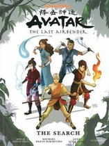 Avatar: The Last Airbender - The Search (Part 1-3)