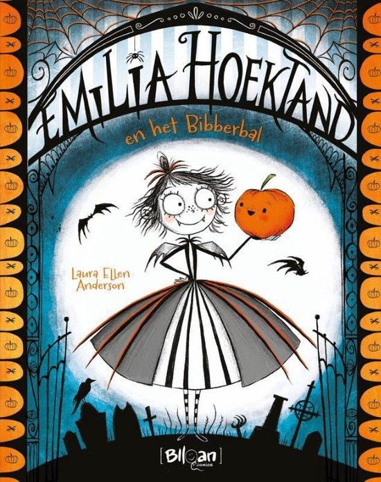 Emilia Hoektand 1 - Emilia Hoektand en het Bibberbal