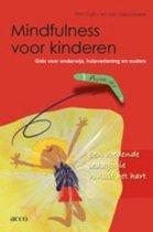 Mindfulness voor kinderen + DVD