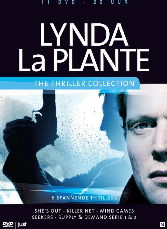 Cover van de film 'La Plante Box'