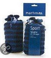 Martini Sport Sisal massage badspons 407 Sport