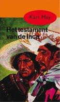 Karl May 49 -   Het testament van de Inca