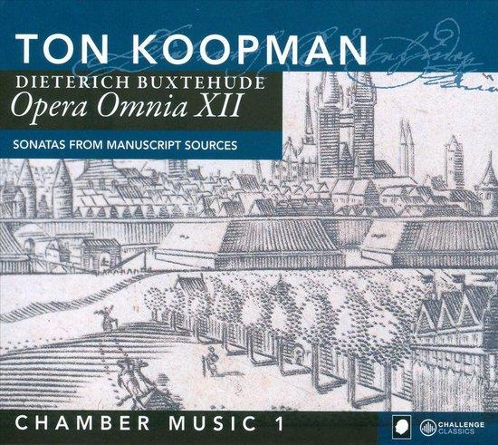 Opera Omnia XII - Chamber Music I