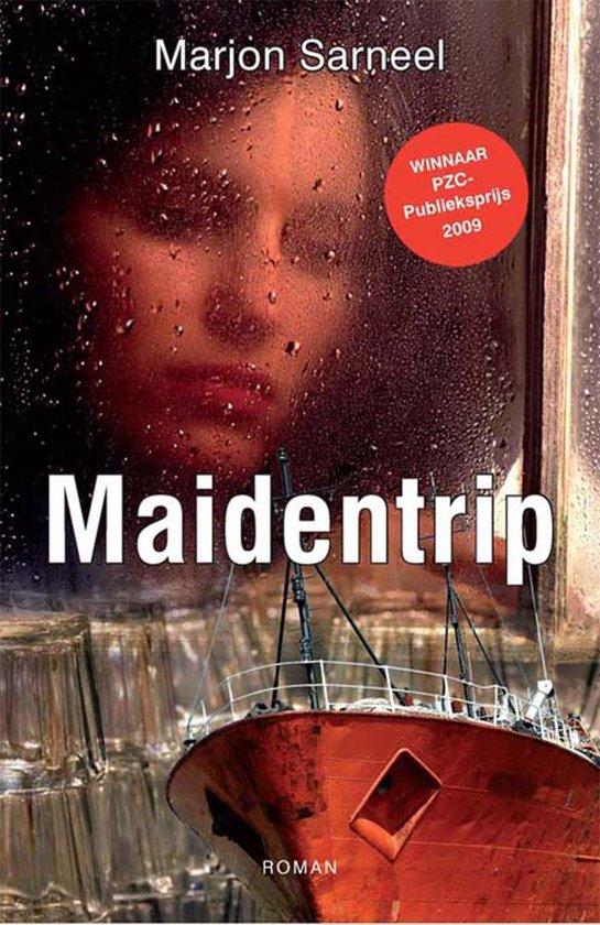 Maidentrip - Marjon Sarneel |