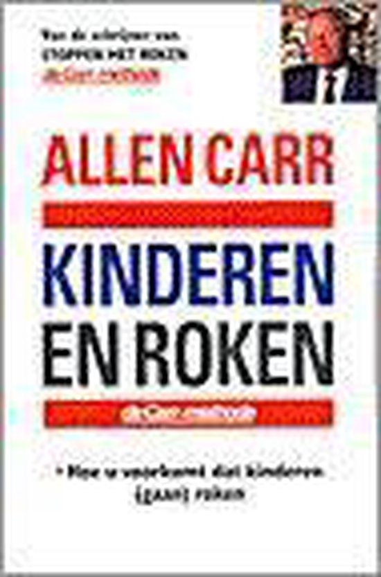 Kinderen en roken - Allen Carr |