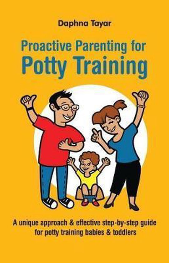 Proactive Parenting for Potty Training