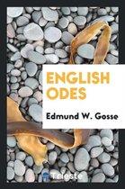 English Odes