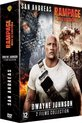 Dwayne Johnson Boxset