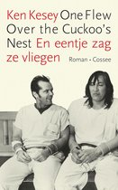 One Flew Over the Cuckoo's Nest. En eentje zag ze vliegen