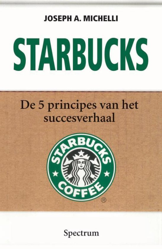 Starbucks - Joseph A. Michelli |