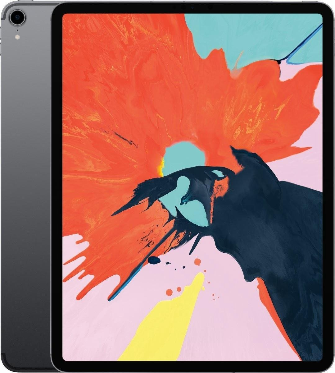 Apple iPad Pro – 11 inch – WiFi + 4G – 256GB – Spacegrijs