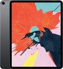 Apple iPad Pro - 11 inch - WiFi + 4G - 256GB - Spacegrijs