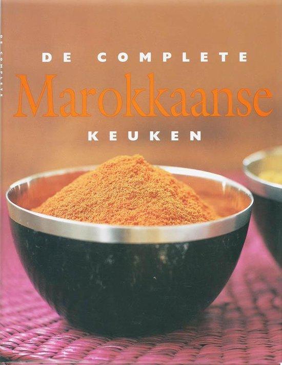 De complete Marokkaanse keuken - Onbekend | Fthsonline.com