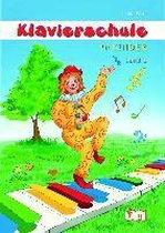 Klavierschule für Kinder, Band 1