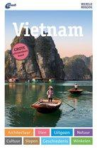 Boek cover ANWB wereldreisgids - Vietnam van Martin H. Petrich (Paperback)