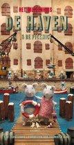 Het Muizenhuis - De Haven En De Picknick Luisterboek