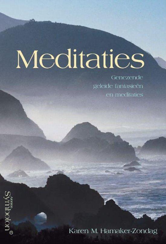 Meditaties - K. Hamaker-Zondag |