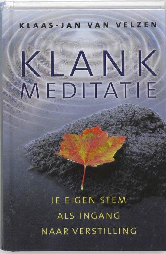 Klankmeditatie - Klaas-Jan van Velzen | Readingchampions.org.uk