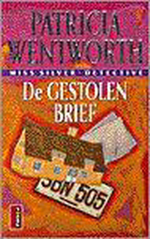 De gestolen brief - Patricia Wentworth |