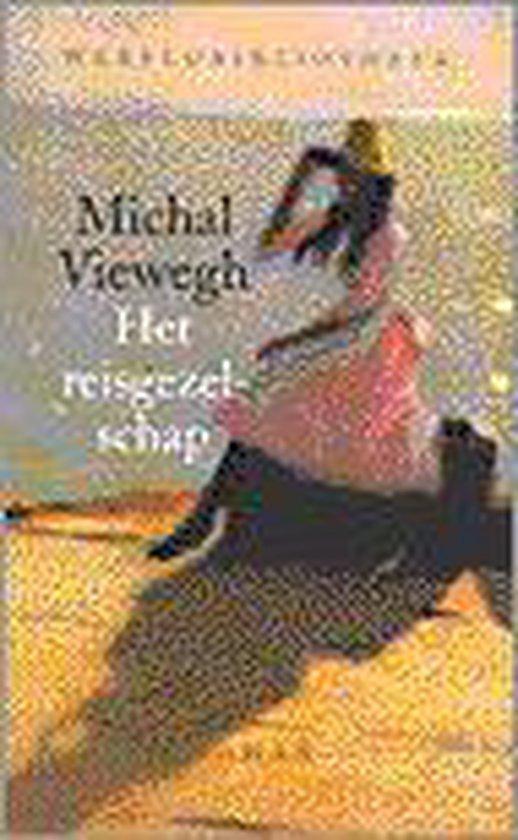 Het reisgezelschap - Michal Viewegh  