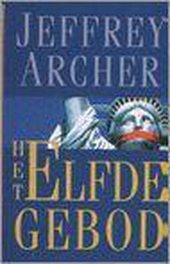 Elfde gebod - Archer |