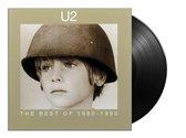 Best of 1980-1990 (LP)