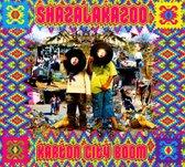 Shazalakazoo - Karton City Boom