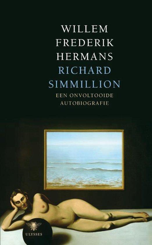 Richard Simmillion - Willem Frederik Hermans |