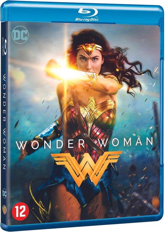 Wonder Woman (Blu-ray) - Film
