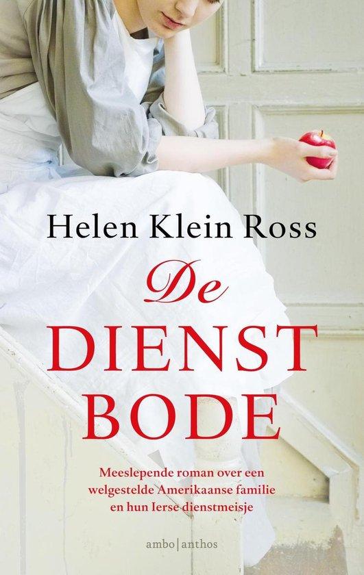 De dienstbode - Helen Klein Ross  