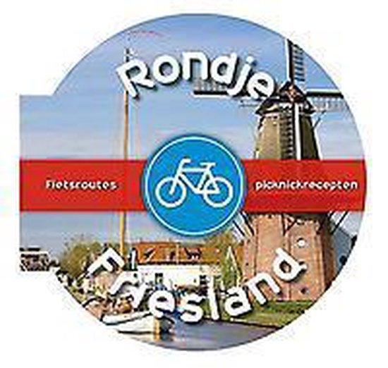 Rondje Friesland - none |