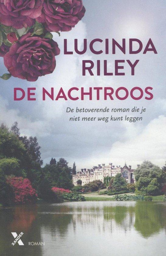Boek cover De nachtroos van Lucinda Riley (Paperback)
