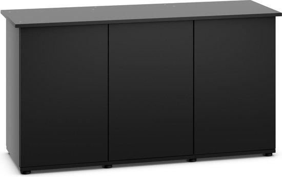 Juwel Rio Aquariumkast - 151x80 cm - 400L - Zwart