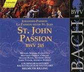 Bach: St John Passion BWV 245 / Rilling, Schade, Goerne, Banse et al