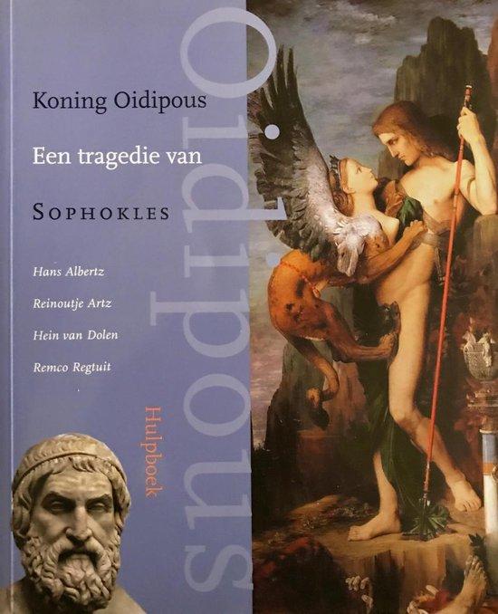 Koning Oidipous - Albertz  