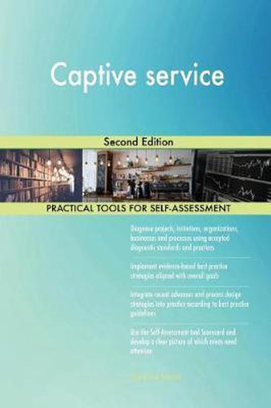 Captive Service