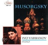 Ivo Varbanov - Mussorgsky; Pictures At An Exhibit