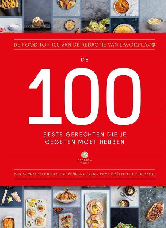 De 100 beste gerechten die je gegeten moet hebben - Marcus Polman |